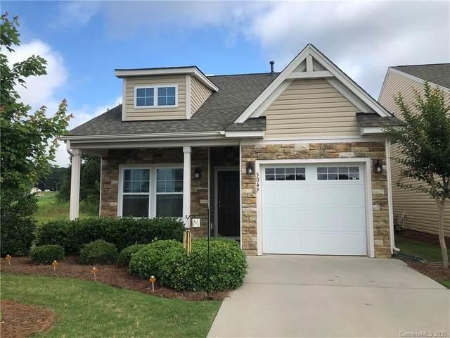 5049 Newport Lakes Drive, Rock Hill, SC 29732 (#3630828) :: Robert Greene Real Estate, Inc.