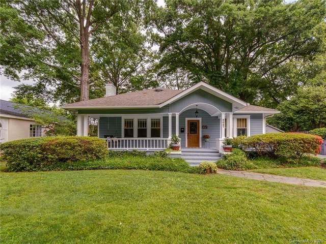 2027 Lanier Avenue, Charlotte, NC 28205 (#3630840) :: Robert Greene Real Estate, Inc.