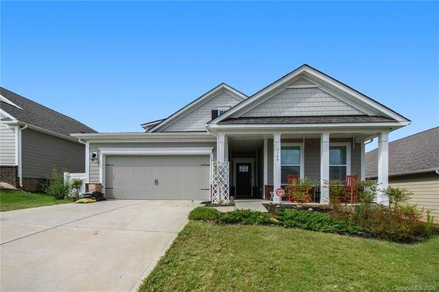 3709 Summer Haven Drive, Sherrills Ford, NC 28673 (#3630842) :: Caulder Realty and Land Co.