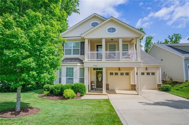 14509 Harmonious Street, Charlotte, NC 28278 (#3630862) :: Carlyle Properties