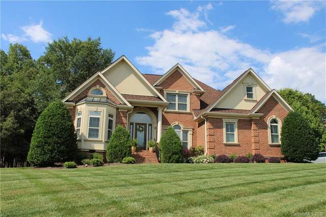 703 Mayfield Court, Fort Mill, SC 29715 (#3630902) :: Mossy Oak Properties Land and Luxury