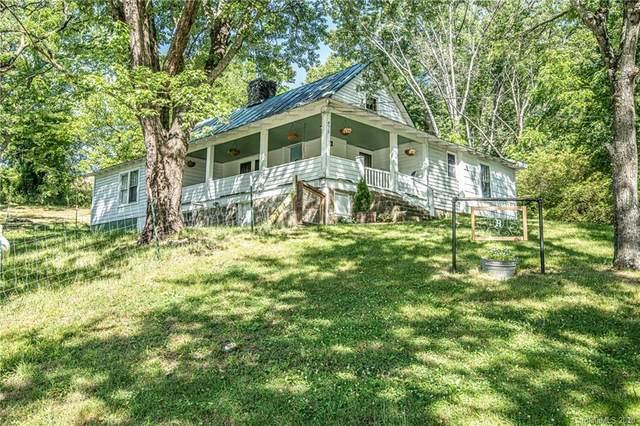 475 Walnut Drive, Marshall, NC 28753 (#3630910) :: Carver Pressley, REALTORS®