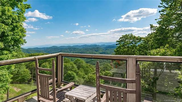 716 Pisgah Pass S #274, Mars Hill, NC 28754 (#3630933) :: Stephen Cooley Real Estate Group
