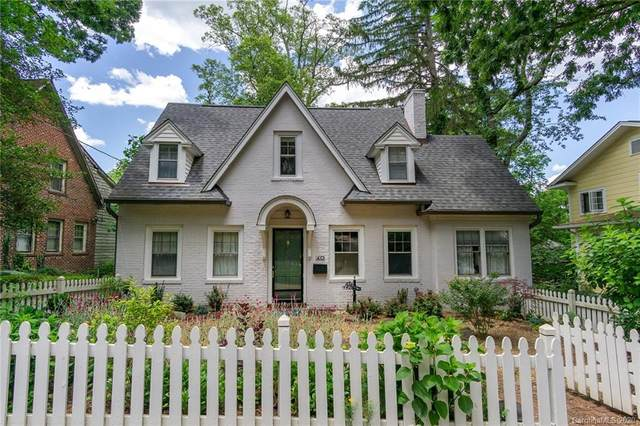 40 Woodvale Avenue, Asheville, NC 28804 (#3630945) :: TeamHeidi®