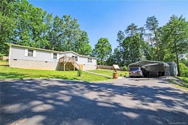 784 Glenn Bridge Road, Arden, NC 28704 (#3630954) :: Carlyle Properties