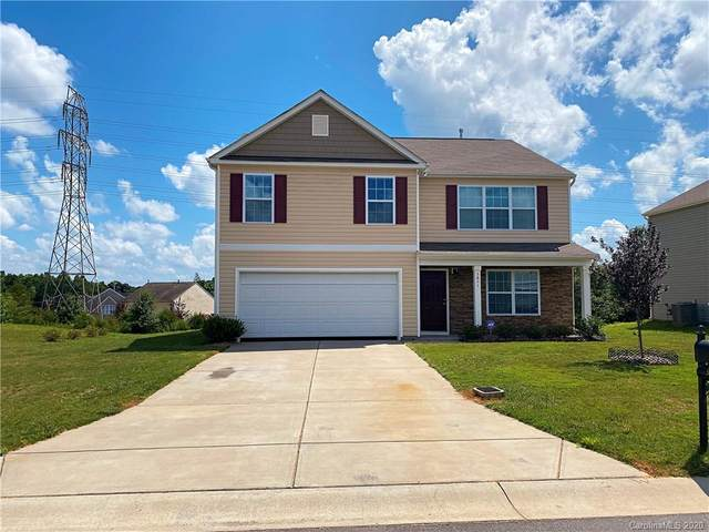 3841 Hope Marian Street, Gastonia, NC 28052 (#3630990) :: Robert Greene Real Estate, Inc.