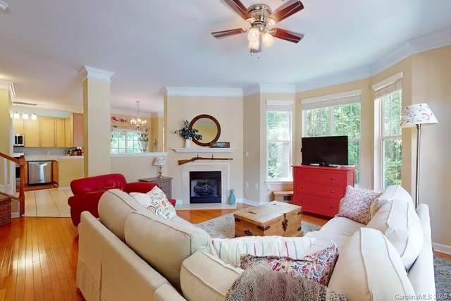 7104 Founders Club Court, Charlotte, NC 28269 (#3630998) :: Stephen Cooley Real Estate Group