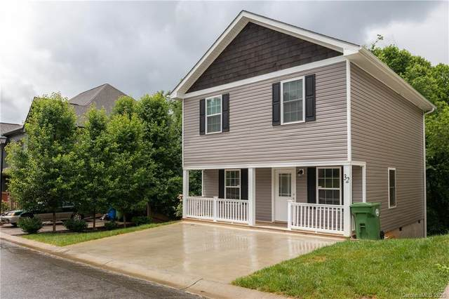 32 Jeff Drive, Asheville, NC 28806 (#3631006) :: Wilkinson ERA Real Estate