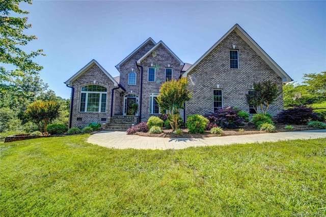 21828 Farmridge Lane #3, Oakboro, NC 28129 (#3631024) :: Stephen Cooley Real Estate Group