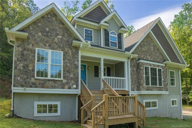 449 Shook Road, Bryson City, NC 28713 (#3631029) :: Stephen Cooley Real Estate Group