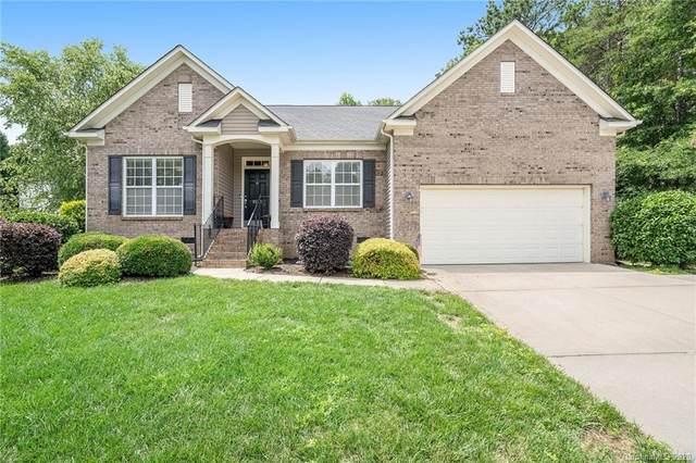 8201 Brisbin Drive, Waxhaw, NC 28173 (#3631042) :: Caulder Realty and Land Co.