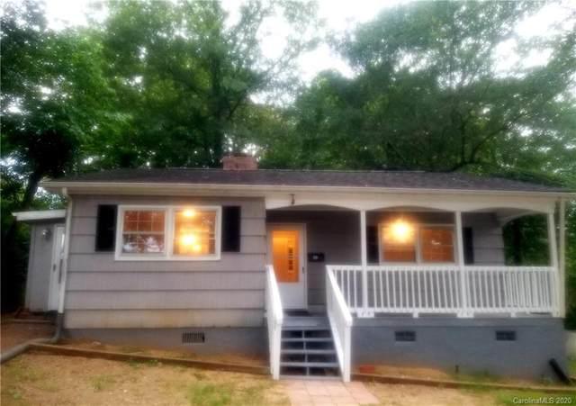 507 Mulberry Street, Cherryville, NC 28021 (#3631043) :: Rinehart Realty