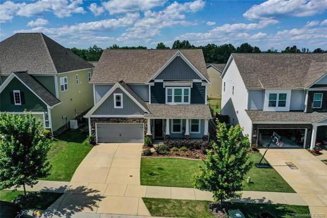 11190 Smokethorn Drive NW, Concord, NC 28027 (#3631085) :: MartinGroup Properties