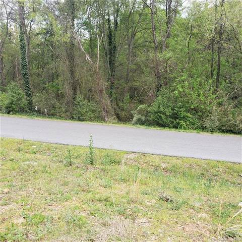 0 Neal Street, Forest City, NC 28043 (#3631086) :: LePage Johnson Realty Group, LLC