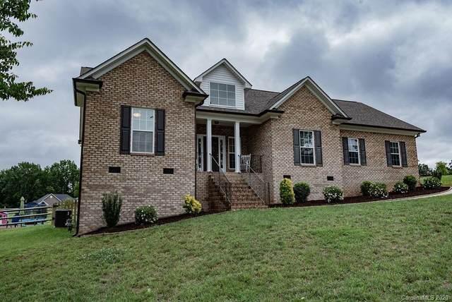 4300 Cooling Stone Lane, Monroe, NC 28110 (#3631094) :: MartinGroup Properties