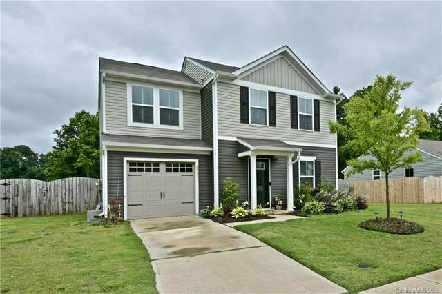 2431 Willow Pond Lane, Concord, NC 28025 (#3631148) :: Carlyle Properties