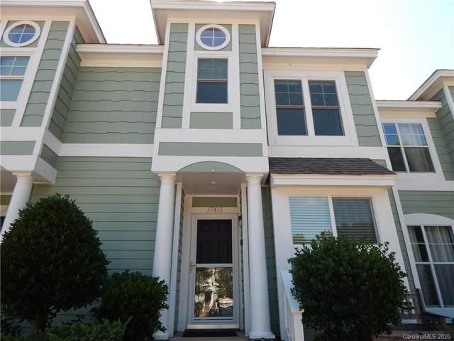 17415 Tuscany Lane, Cornelius, NC 28031 (#3631154) :: Robert Greene Real Estate, Inc.