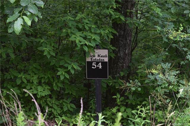 TBD Zurich Road #54, Spruce Pine, NC 28777 (#3631162) :: Mossy Oak Properties Land and Luxury