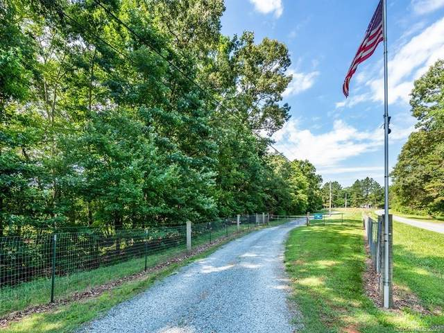 1224 Polk Ford Road, Stanfield, NC 28163 (#3631171) :: Stephen Cooley Real Estate Group