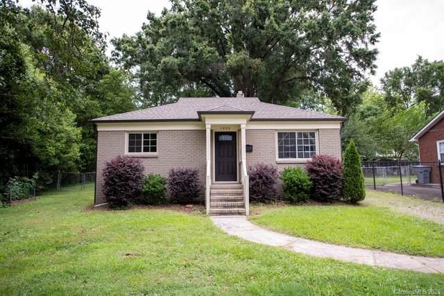 1820 Summey Avenue, Charlotte, NC 28205 (#3631172) :: LePage Johnson Realty Group, LLC