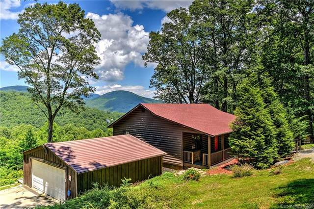 1859 Old Mill Road, Hendersonville, NC 28792 (#3631181) :: Stephen Cooley Real Estate Group