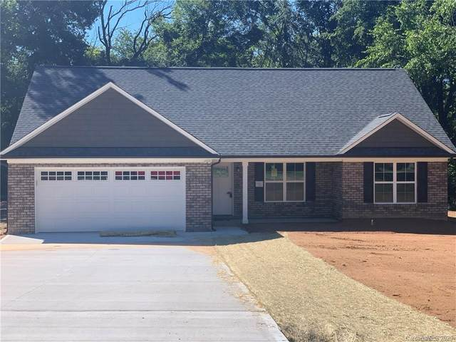 1115-B Rembrandt Drive SW, Concord, NC 28027 (#3631195) :: Stephen Cooley Real Estate Group