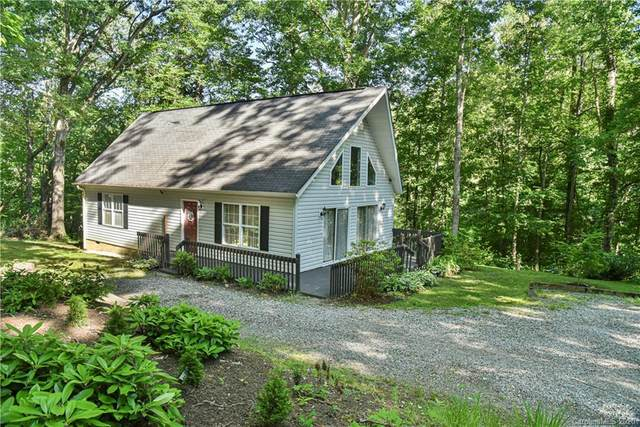 17 Owlwood Drive, Candler, NC 28715 (#3631198) :: Carlyle Properties