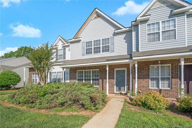 7724 Petrea Lane, Charlotte, NC 28227 (#3631222) :: Carlyle Properties