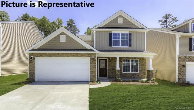 2137 Highland Knoll Drive #025, Charlotte, NC 28269 (#3631262) :: Rowena Patton's All-Star Powerhouse