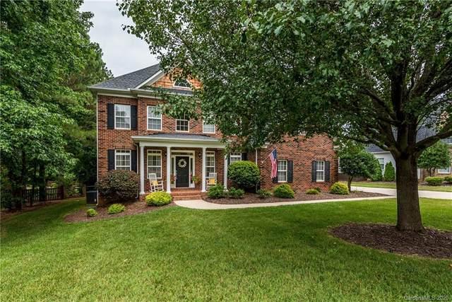1020 Easthampton Lane, Waxhaw, NC 28173 (#3631267) :: Robert Greene Real Estate, Inc.