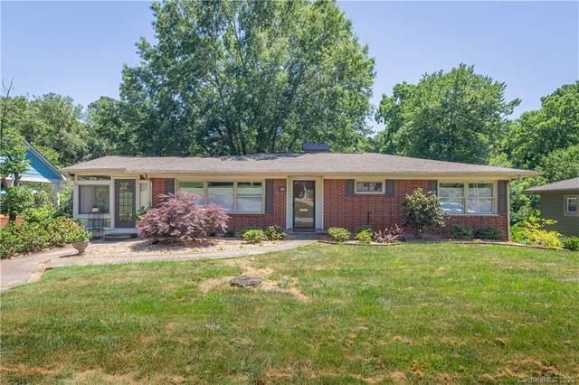 119 Cascade Street, Morganton, NC 28655 (#3631282) :: Rinehart Realty