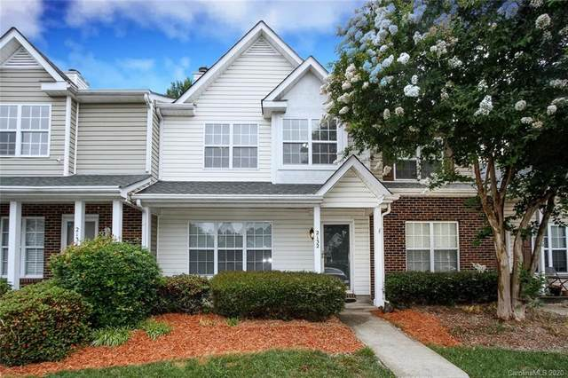 2132 Preakness Court, Charlotte, NC 28273 (#3631293) :: Exit Realty Vistas