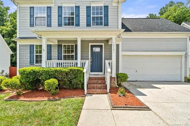 10721 Azure Valley Place, Charlotte, NC 28269 (#3631311) :: Robert Greene Real Estate, Inc.