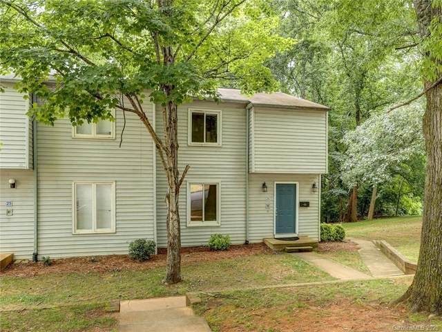 2009 Stoney Point Lane #26, Charlotte, NC 28210 (#3631324) :: Keller Williams South Park