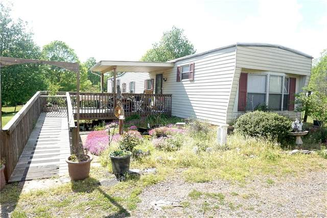 5544 Highway 182 Highway, Cherryville, NC 28021 (#3631335) :: Stephen Cooley Real Estate Group