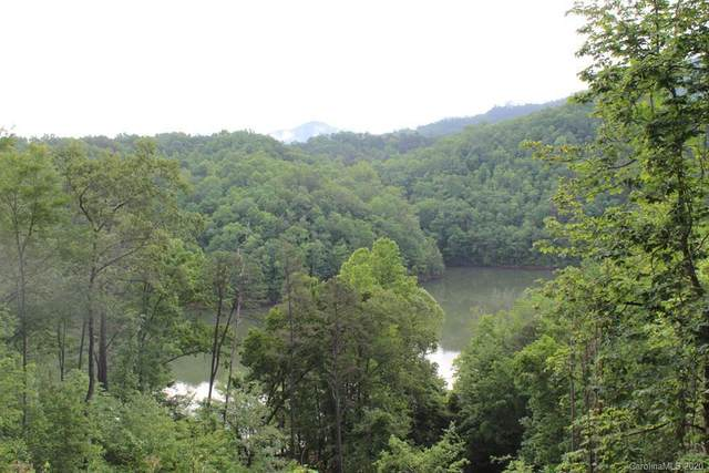 00 Eagle Nest Road #22, Bryson City, NC 28713 (#3631337) :: Mossy Oak Properties Land and Luxury