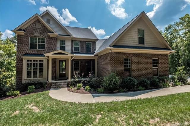 133 Overlook Ridge Lane, Davidson, NC 28036 (#3631353) :: LePage Johnson Realty Group, LLC