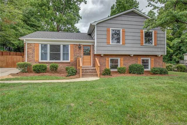 3509 Stonemark Court, Gastonia, NC 28054 (#3631354) :: Stephen Cooley Real Estate Group