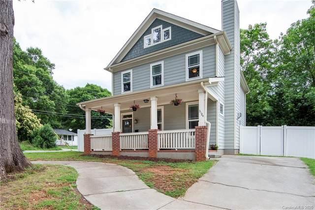 3124 Farley Street, Charlotte, NC 28205 (#3631363) :: Carlyle Properties