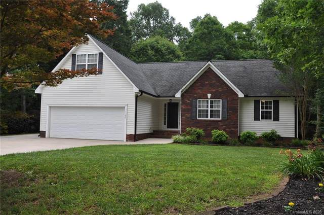 1106 Castlebrook Drive, Salisbury, NC 28146 (#3631375) :: Stephen Cooley Real Estate Group