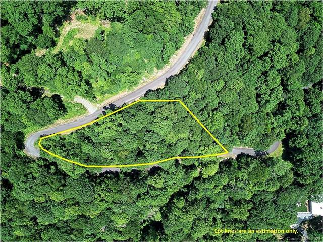 00 Prosperity Ridge #54, Waynesville, NC 28785 (#3631381) :: Mossy Oak Properties Land and Luxury