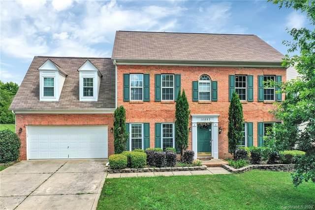 15893 Wayland Drive, Charlotte, NC 28277 (#3631383) :: Carlyle Properties