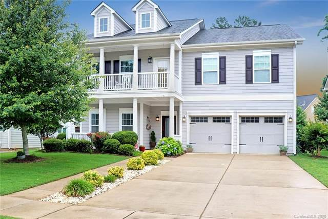 1009 Angelica Lane, Tega Cay, SC 29708 (#3631388) :: Robert Greene Real Estate, Inc.