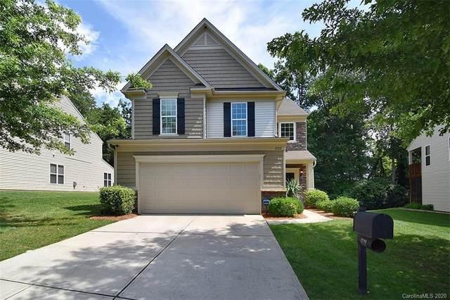 1722 Royal Gorge Avenue, Charlotte, NC 28210 (#3631416) :: LePage Johnson Realty Group, LLC