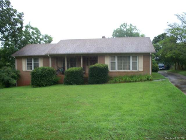2454 Gastonia Highway, Lincolnton, NC 28092 (#3631419) :: Miller Realty Group