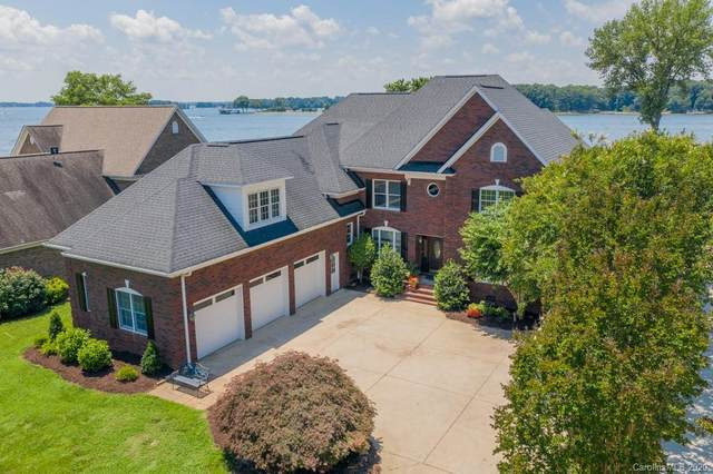 356 Yacht Road, Mooresville, NC 28117 (#3631439) :: LePage Johnson Realty Group, LLC