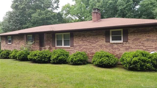 110 Shell Street, Lincolnton, NC 28092 (#3631449) :: Robert Greene Real Estate, Inc.