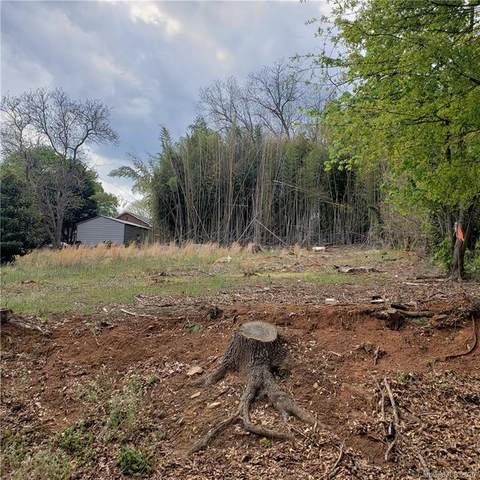 00 Neal Street, Forest City, NC 28043 (#3631455) :: LePage Johnson Realty Group, LLC
