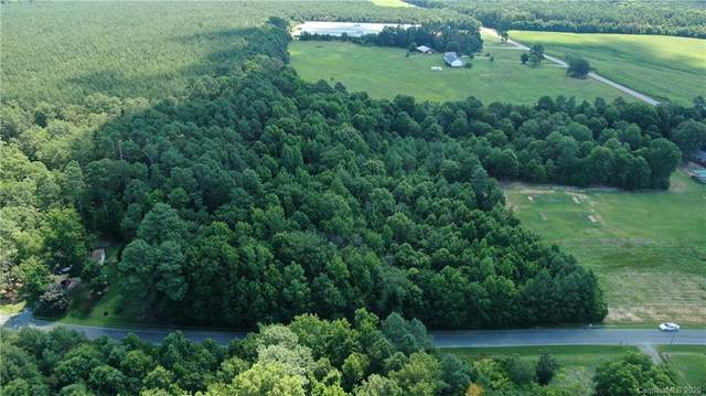 Lot 11 Jenkins Road, Marshville, NC 28103 (#3631486) :: Puma & Associates Realty Inc.