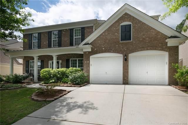10333 Scotland Avenue, Indian Land, SC 29707 (#3631488) :: Carlyle Properties